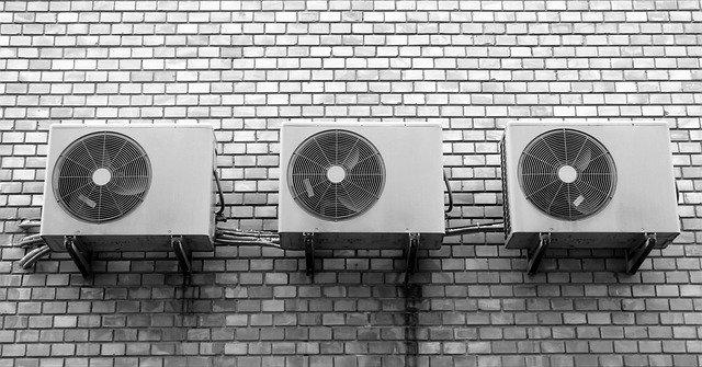 klimatizace sm