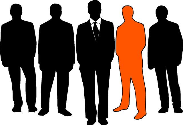 Vůdce skupiny