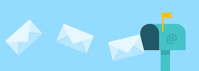 komunikace dopisy