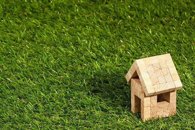 maličký domek